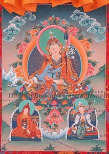 Guru-Khenpo-King
