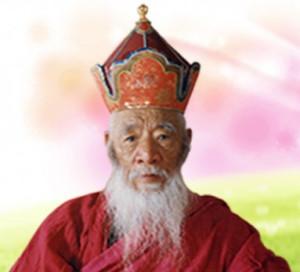 H.H. Kyabje Chadral Rinpoche2