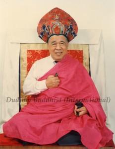 18 Guru Lau