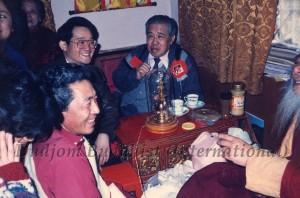 29 Guru Lau with Kyabje Chatral Rinpoche-5