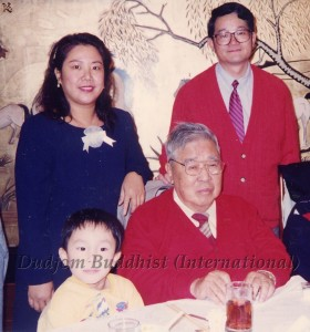 3 Guru Lau with Family of Yeshe Thaye (1996)-2