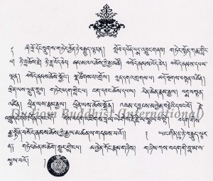 4 The Close Lineages of Terma and Dagnang of the Narak Dong Truk