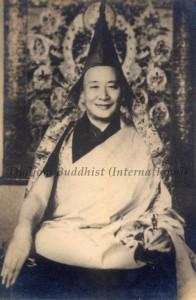 4 Ven. Ganghar Rinpoche (Gonga Hutuketu)
