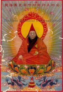 4 Ven. Norlha Rinpoche (Norra Hutuketu)