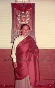 DUDJOM RINPOCHE(9) & Dudjom Buddhist Association (International)