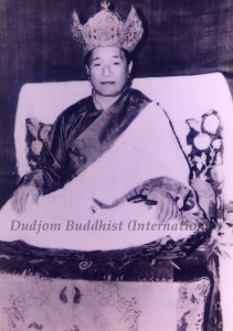 8.敦珠法王