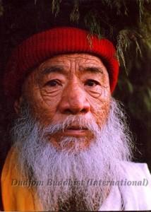 Chadral Rinpoche1