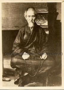Ch'an Master Hsu Yun
