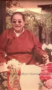 HH Dudjom Rinpoche15