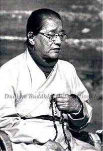 HH Dudjom Rinpoche3