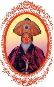 HH Kyabje Chadral Rinpoche 15