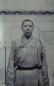 His Holiness Chadral Rinpoche -13