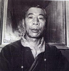 His Holiness Chadral Rinpoche (5)