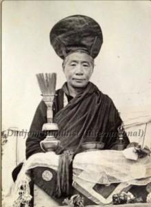 Kyabje Chadral Rinpoche1