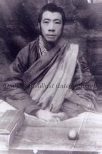 Kyabje Chadral Rinpoche11