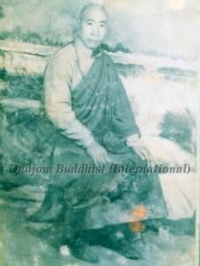 Kyabje Chadral Rinpoche6