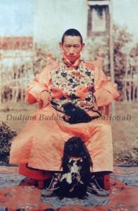 Reting Rinpoche, Regent of Tibet