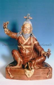 Terchen Dudjom Lingpa