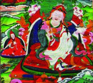 Terchen Dudul Dorje