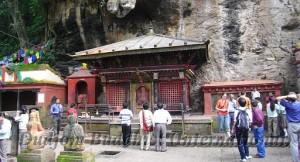 Yangleshod Cave